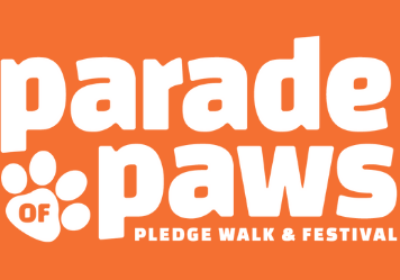 Parade of Paws Sponsors Rock!